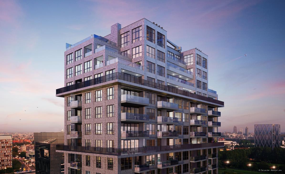 Interieur De Luxe Appartement start verkoop luxe appartementen xavier - am | inspiring space